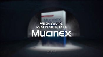Mucinex Fast-Max TV Spot, 'Postgame' - Thumbnail 10