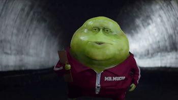 Mucinex Fast-Max TV Spot, 'Postgame' - Thumbnail 8