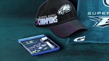 NFL Shop TV Spot, 'Celebrate with the Eagles' - Thumbnail 7