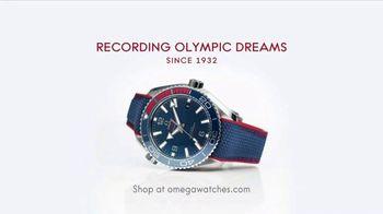 OMEGA TV Spot, 'Recording Olympic Dreams at PyeongChang 2018' - Thumbnail 10