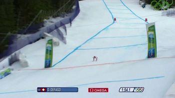 OMEGA TV Spot, 'Recording Olympic Dreams at PyeongChang 2018' - Thumbnail 8