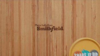 Smithfield Fresh Pork TV Spot, 'Shake It Up'