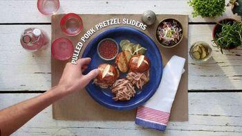 Smithfield Fresh Pork TV Spot, 'Shake It Up' - Thumbnail 4