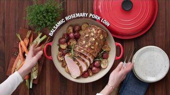 Smithfield Fresh Pork TV Spot, 'Shake It Up' - Thumbnail 6