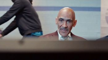 GEICO TV Spot, 'Heartbreak: NBC Breaks' Feat. Tony Dungy, Rodney Harrison - Thumbnail 1