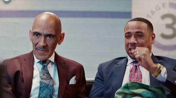 GEICO TV Spot, 'Heartbreak: NBC Breaks' Feat. Tony Dungy, Rodney Harrison - Thumbnail 3