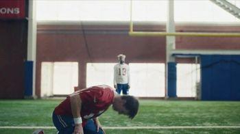 NFL Super Bowl 2018 TV Spot, 'Touchdown Celebrations' Featuring Eli Manning - Thumbnail 3