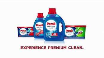 Persil ProClean Super Bowl 2018 TV Spot, 'Game-Time Stain-Time' - Thumbnail 9