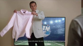 Persil ProClean Super Bowl 2018 TV Spot, 'Game-Time Stain-Time' - Thumbnail 6