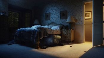 TurboTax Super Bowl 2018 TV Spot, 'The Thing Under the Bed'