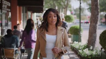 Groupon Super Bowl 2018 TV Spot, 'Who Wouldn't' Featuring Tiffany Haddish