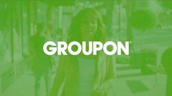 Groupon Super Bowl 2018 TV Spot, 'Who Wouldn't' Featuring Tiffany Haddish - Thumbnail 1