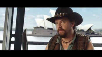Tourism Australia Super Bowl 2018 TV Spot, 'Dundee: This Isn't a Movie' - Thumbnail 7