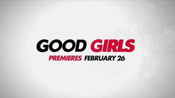Good Girls Super Bowl 2018 TV Promo, 'Done Playing Nice' - Thumbnail 9