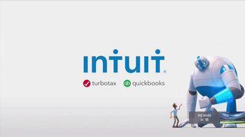 Intuit Super Bowl 2018 TV Spot, 'Giant Skip Ad' - Thumbnail 8
