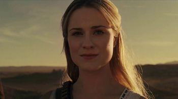 HBO Super Bowl 2018 TV Spot, 'Westworld: Season Two' - Thumbnail 9