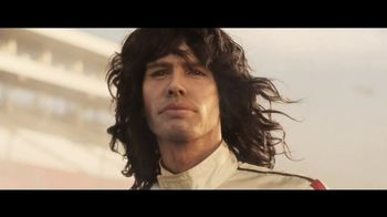 Kia Stinger Super Bowl 2018 TV Spot, 'Fueled by Youth' Feat. Steven Tyler [T1]