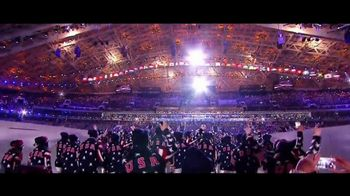 2018 PyeongChang Winter Olympics Super Bowl 2018 TV Promo, 'Together' - Thumbnail 2