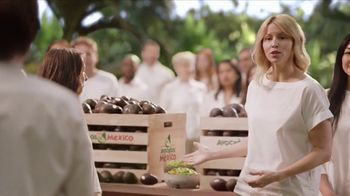 Avocados From Mexico Super Bowl 2018 TV Spot, 'Guac' Ft. Chris Elliott - Thumbnail 4