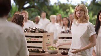 Avocados From Mexico Super Bowl 2018 TV Spot, 'Guac' Ft. Chris Elliott - Thumbnail 4