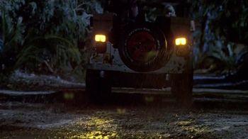 Jeep Super Bowl 2018 TV Spot, 'Jeep Jurassic' Featuring Jeff Goldblum [T1] - Thumbnail 2