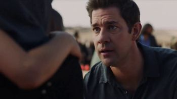 Amazon Prime Super Bowl 2018 TV Spot, 'Tom Clancy's Jack Ryan: Season One' - 8 commercial airings