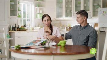HelloFresh Super Bowl 2018 TV Spot, 'The Haines Family'