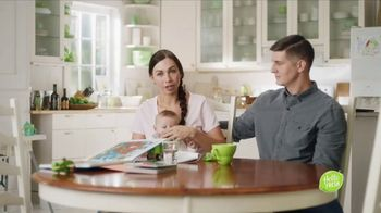 HelloFresh Super Bowl 2018 TV Spot, \'The Haines Family\'