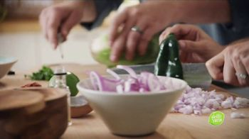 HelloFresh Super Bowl 2018 TV Spot, 'The Haines Family' - Thumbnail 4