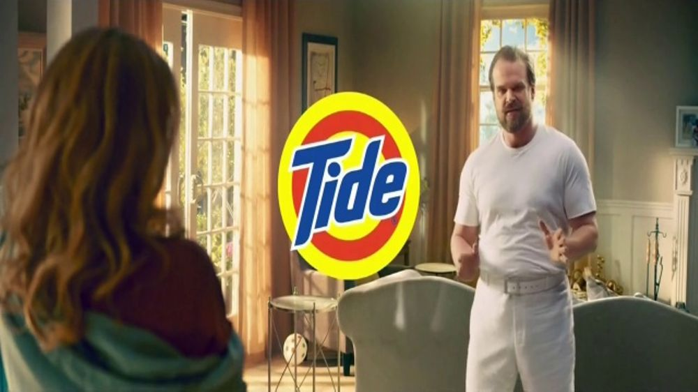 Tide: It's Yet Another Tide Ad