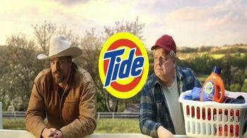 Tide Super Bowl 2018 TV Spot, 'It's Yet Another Tide Ad' Ft. David Harbour - Thumbnail 2