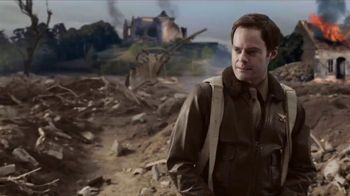 Pringles Super Bowl 2018 TV Spot, 'WOW' Featuring Bill Hader - Thumbnail 1