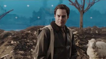 Pringles Super Bowl 2018 TV Spot, 'WOW' Featuring Bill Hader - Thumbnail 2