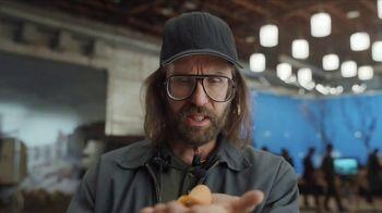 Pringles Super Bowl 2018 TV Spot, 'WOW' Featuring Bill Hader - Thumbnail 4