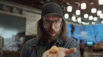 Pringles Super Bowl 2018 TV Spot, 'WOW' Featuring Bill Hader - Thumbnail 5