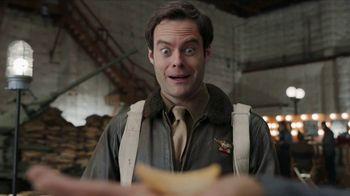 Pringles Super Bowl 2018 TV Spot, 'WOW' Featuring Bill Hader - Thumbnail 8