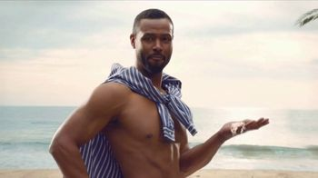 Tide Super Bowl 2018 TV Spot, 'Get Off My Horse' Featuring Isaiah Mustafa