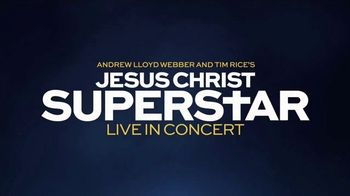 Jesus Christ Superstar Live in Concert Super Bowl 2018 TV Promo, \'Ready\'