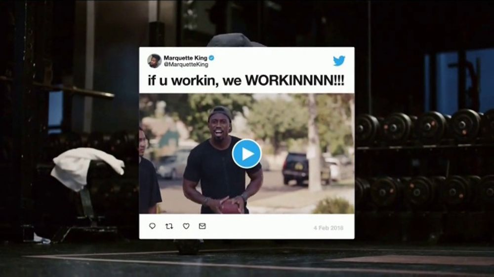 NFL Play Football Super Bowl 2018 TV Commercial, 'Next Season Starts Now'