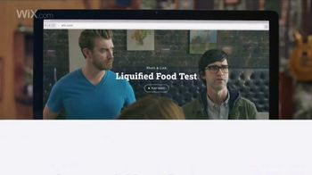 Wix Super Bowl 2018 TV Spot, 'Coolest Collaboration' Feat. Rhett and Link - Thumbnail 10