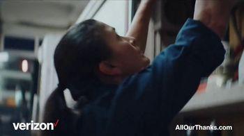 Verizon Super Bowl 2018 TV Spot, 'Remember the First Reponders' - Thumbnail 2