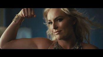 2018 PyeongChang Winter Olympics Super Bowl 2018 TV Promo, 'Lindsey Vonn'