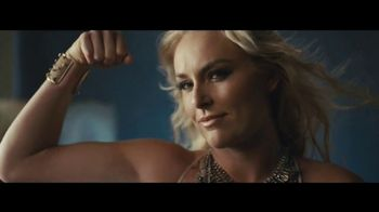 2018 PyeongChang Winter Olympics Super Bowl 2018 TV Promo, 'Lindsey Vonn'