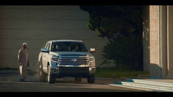 Toyota Tundra Super Bowl 2018 TV Spot, 'One Team' [T1] - Thumbnail 5