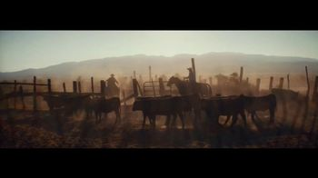 Ram Trucks Super Bowl 2018 TV Spot, 'Built to Serve' [T1] - Thumbnail 3