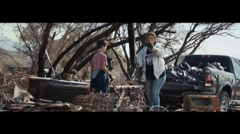 Ram Trucks Super Bowl 2018 TV Spot, 'Built to Serve' [T1] - 3 commercial airings