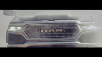 Ram Trucks Super Bowl 2018 TV Spot, 'Built to Serve' [T1] - Thumbnail 8