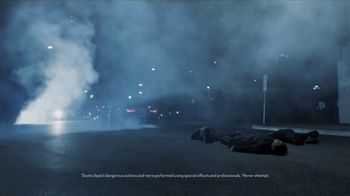 2018 Lexus LS 500 Super Bowl 2018 TV Spot, 'Marvel Studios Black Panther' [T1] - Thumbnail 2