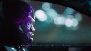 2018 Lexus LS 500 Super Bowl 2018 TV Spot, 'Marvel Studios Black Panther' [T1] - Thumbnail 4