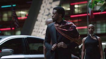 Lexus: Marvel Studios Black Panther